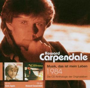 Hello Again/Howard Carpendale (1984) als CD