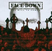 Will to Power als CD
