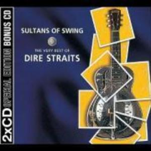 Sultans Of Swing (Special Edition) als CD