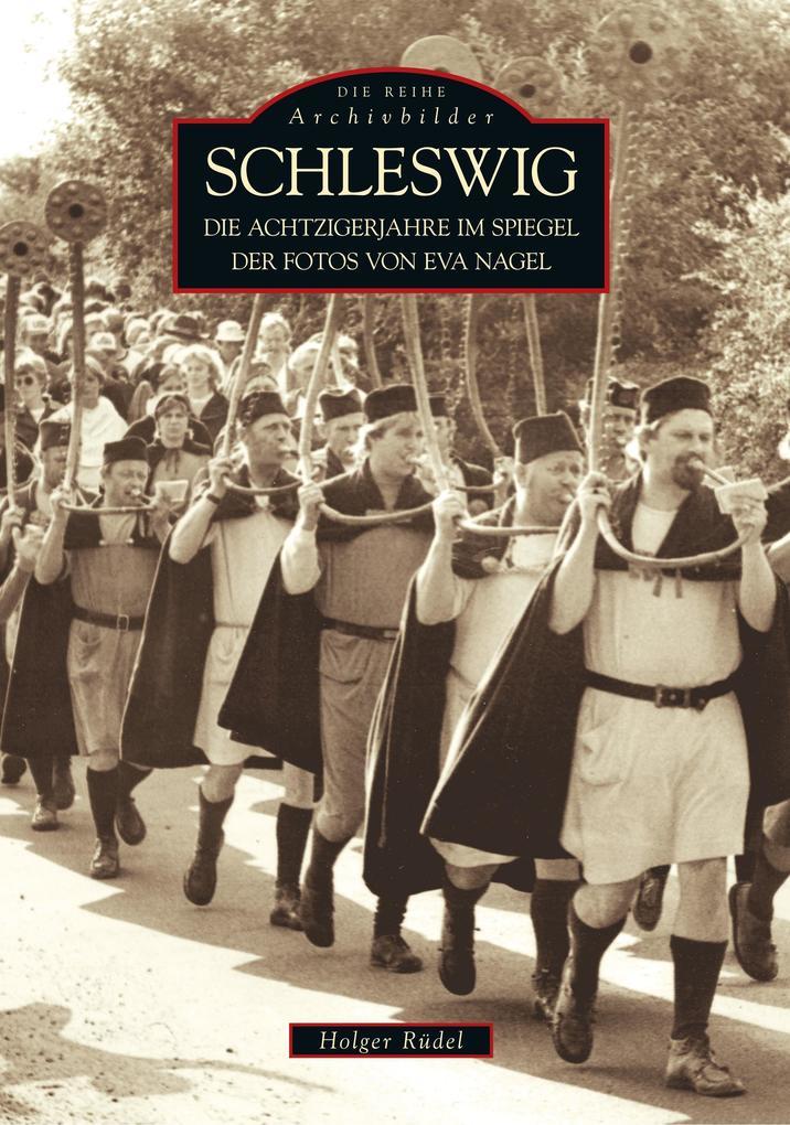 Schleswig als Buch
