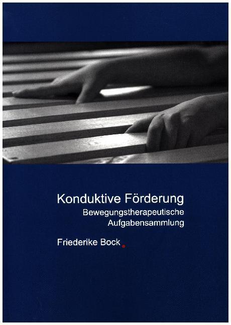 Konduktive Förderung als Buch