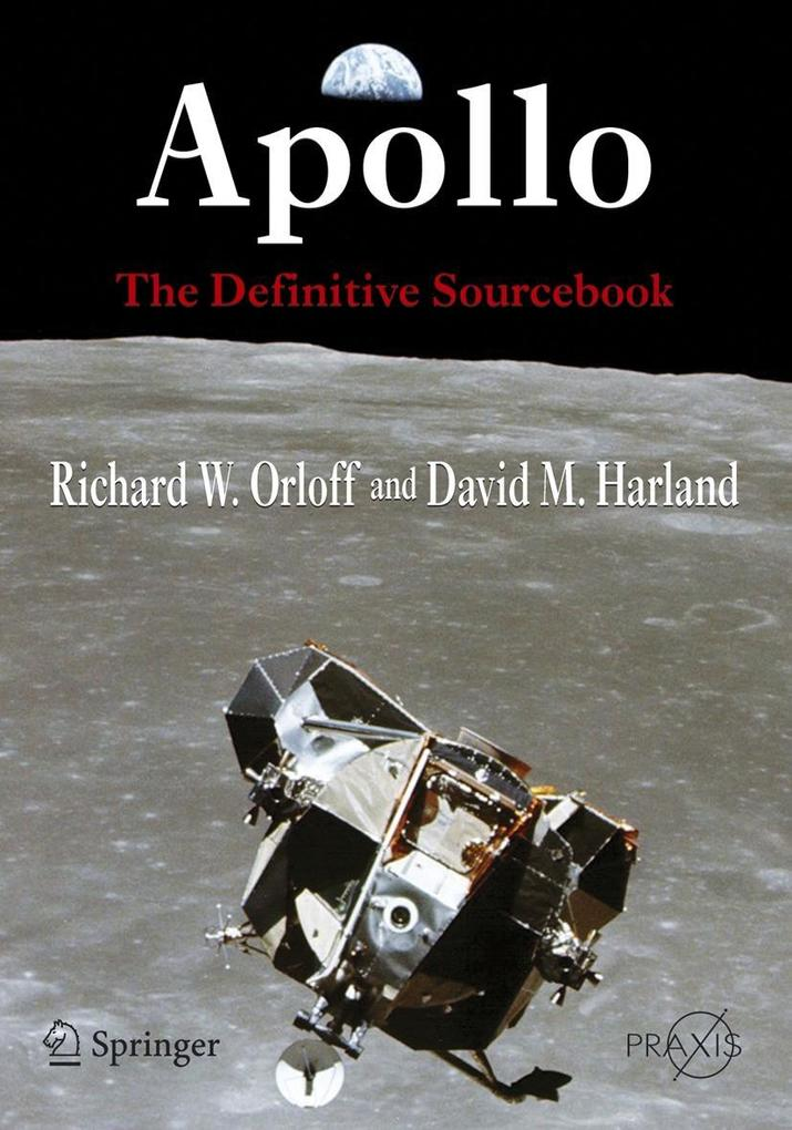 Apollo als Buch