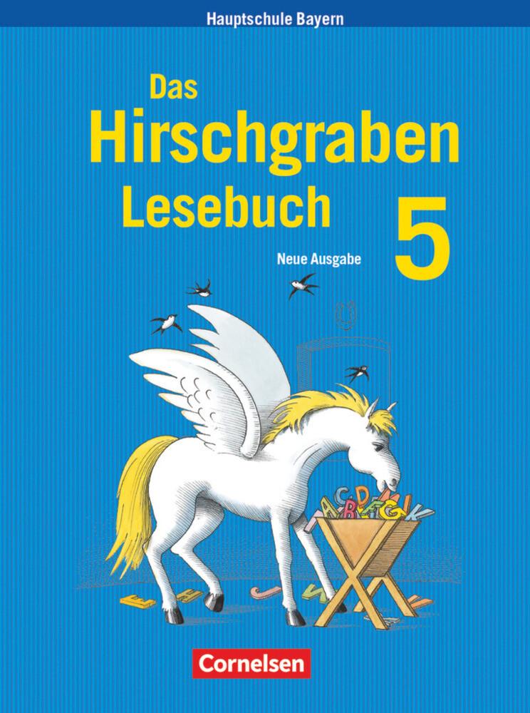 5. Jahrgangsstufe - Schülerbuch als Buch