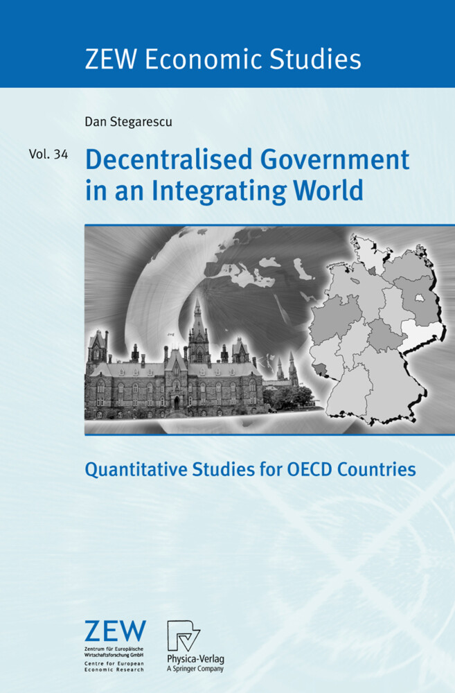 Decentralised Government in an Integrating World als Buch