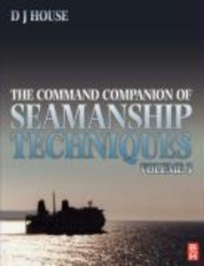 Command Companion of Seamanship Techniques als Taschenbuch