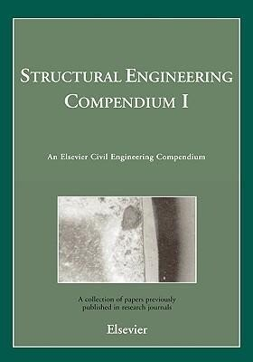 Structural Engineering Compendium I als Buch