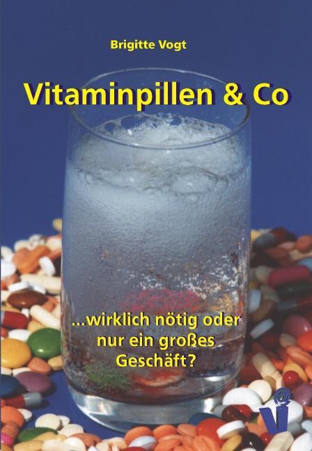 Vitaminpillen & Co als Buch