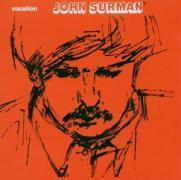 John Surman als CD