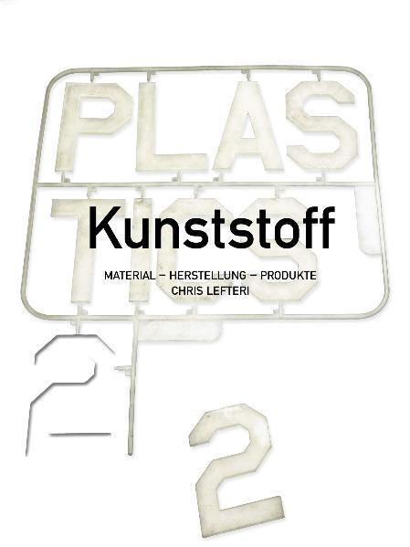 Kunststoff 2 als Buch