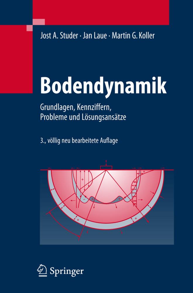 Bodendynamik als Buch