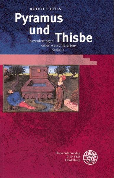 Pyramus und Thisbe als Buch