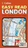 London Easy Read Map als Buch