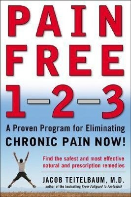 Pain Free 1-2-3 als Buch