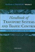 Handbook of Transport Systems and Traffic Control als Buch