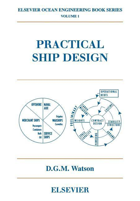 Practical Ship Design als Taschenbuch