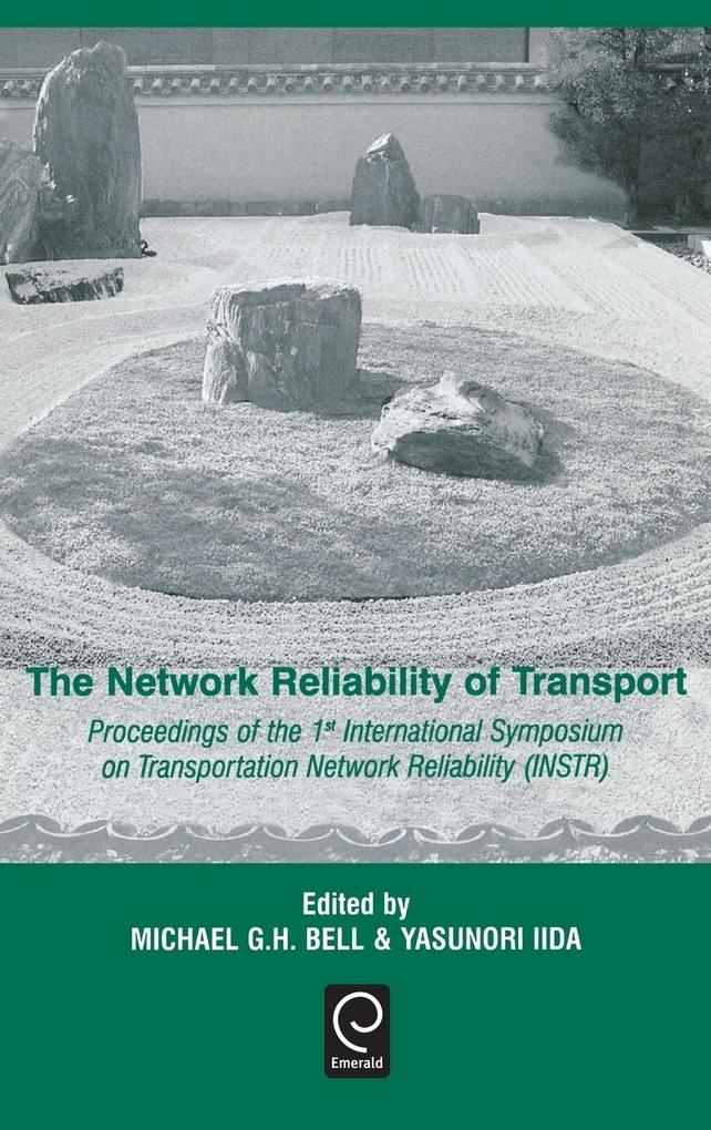 The Network Reliability of Transport als Buch