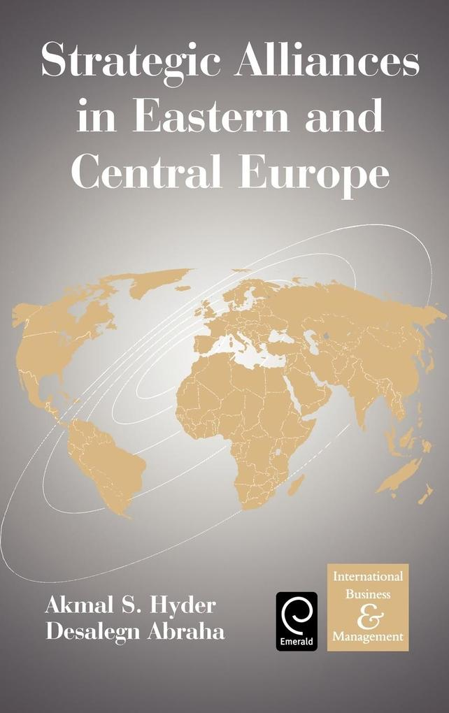 Strategic All East Cent Euro IBM H als Buch