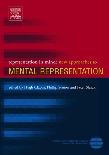 Representation in Mind: New Approaches to Mental Representation als Buch
