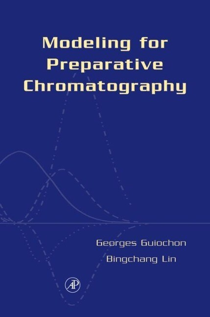 Modeling for Preparative Chromatography als Buch