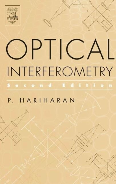 Optical Interferometry, 2e als Buch