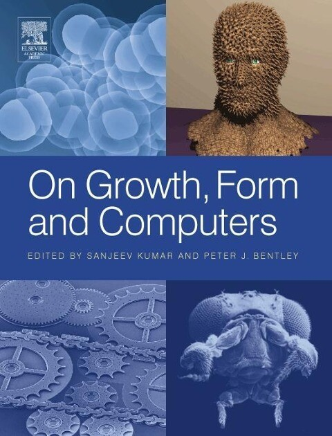 On Growth, Form and Computers als Buch