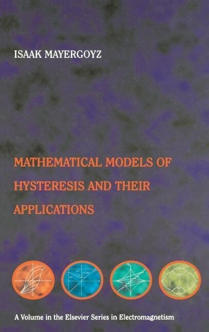 Mathematical Models of Hysteresis and Their Applications: Second Edition als Buch