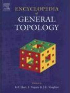 Encyclopedia of General Topology als Buch