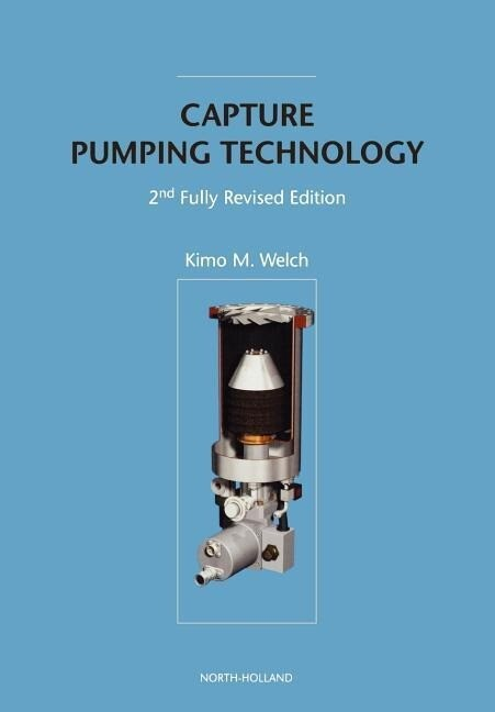 Capture Pumping Technology, 2nd Fully Revised Edition als Buch