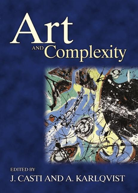 Art and Complexity als Buch