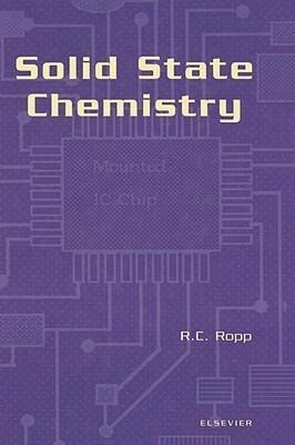 Solid State Chemistry als Buch