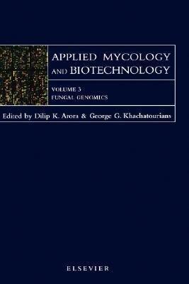 Fungal Genomics als Buch