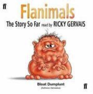 Flanimals: The Story So Far als Hörbuch