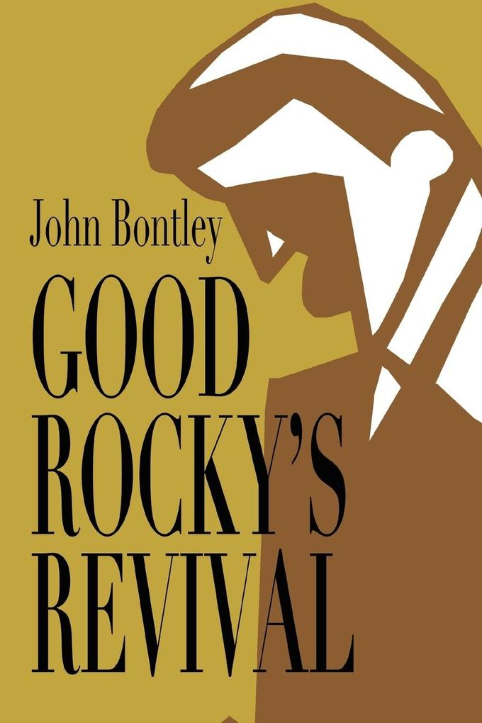 Good Rocky's Revival als Buch