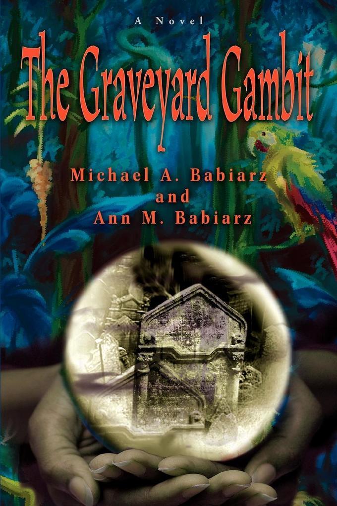 The Graveyard Gambit als Buch