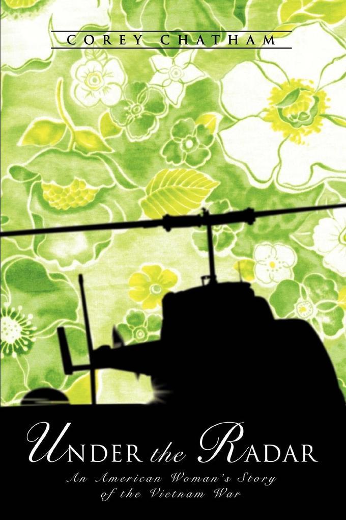 Under the Radar als Taschenbuch