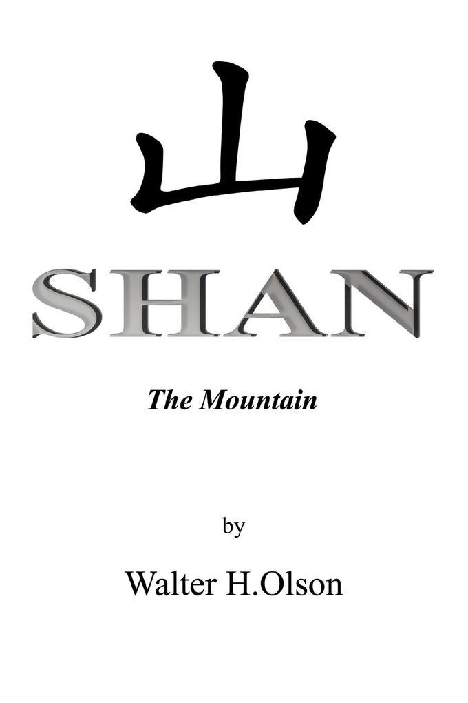 Shan: The Mountain als Buch