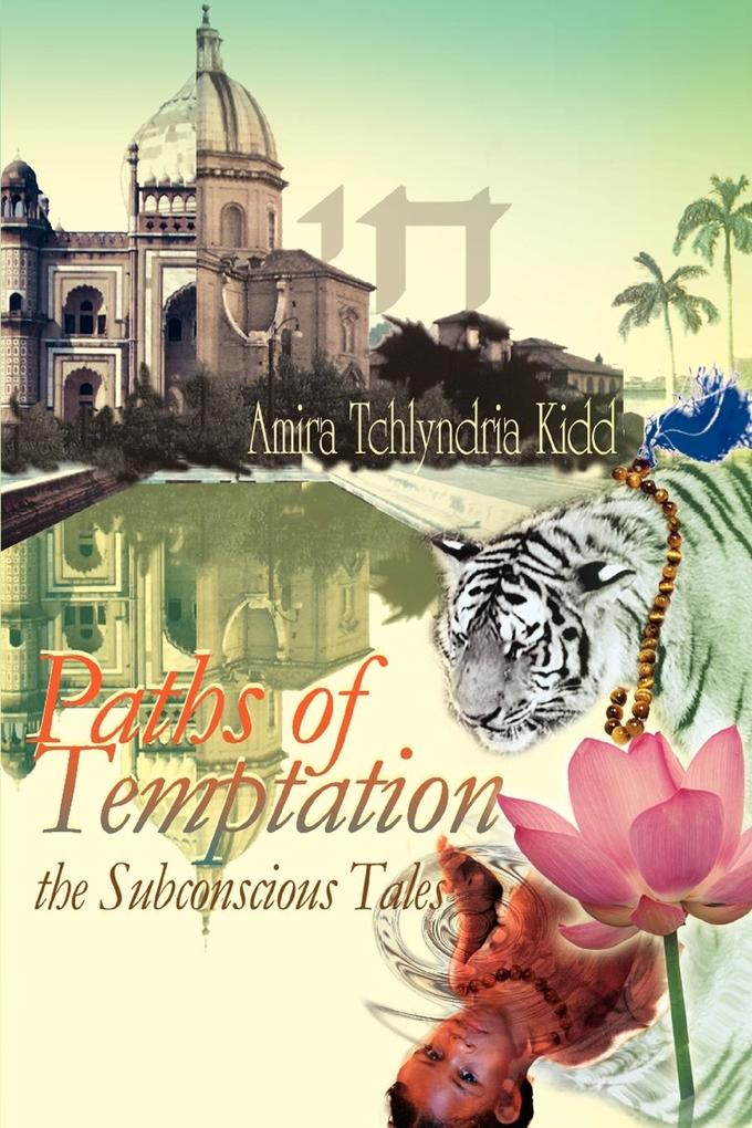 Paths of Temptation: The Subconscious Tales als Buch