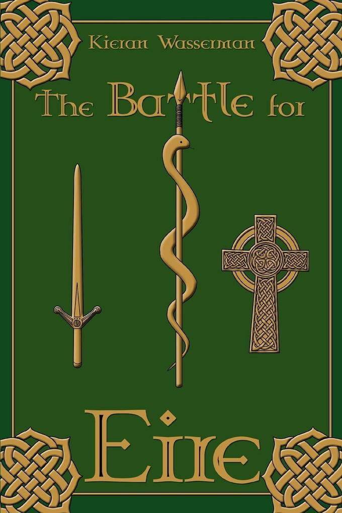 The Battle for Eire als Buch