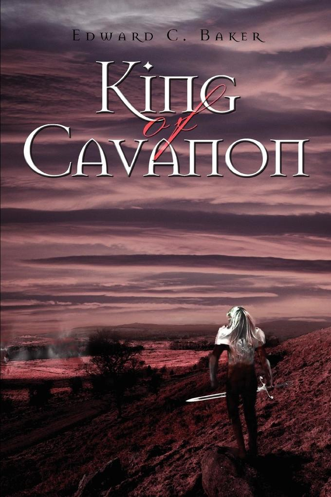 King of Cavanon als Buch