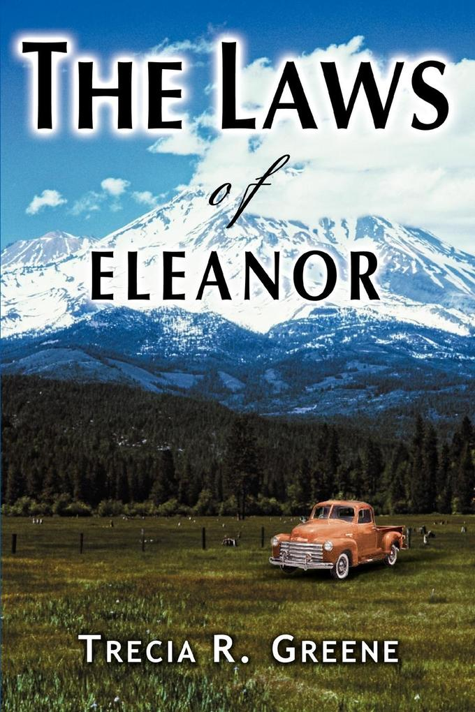 The Laws of Eleanor als Buch