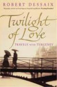 Twilight of Love als Taschenbuch