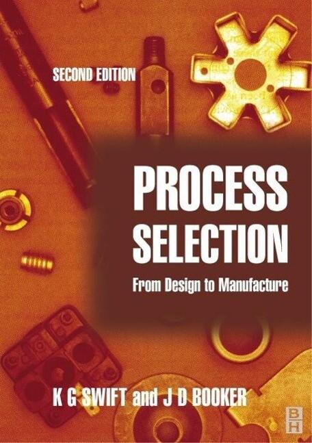 Process Selection als Taschenbuch