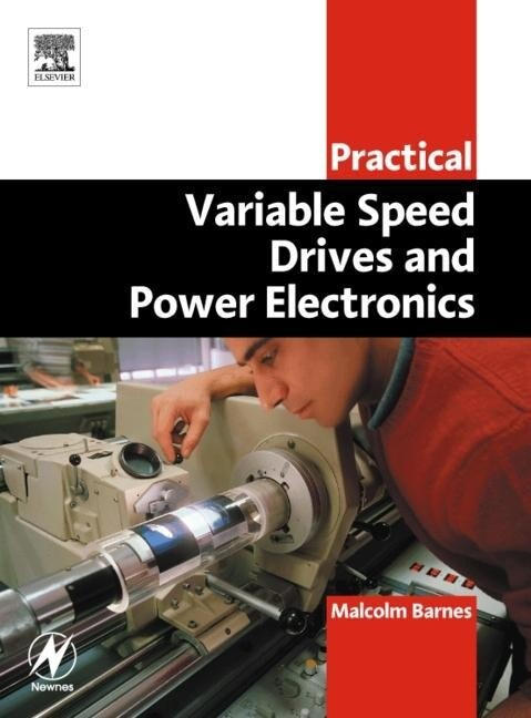 Practical Variable Speed Drives and Power Electronics als Taschenbuch
