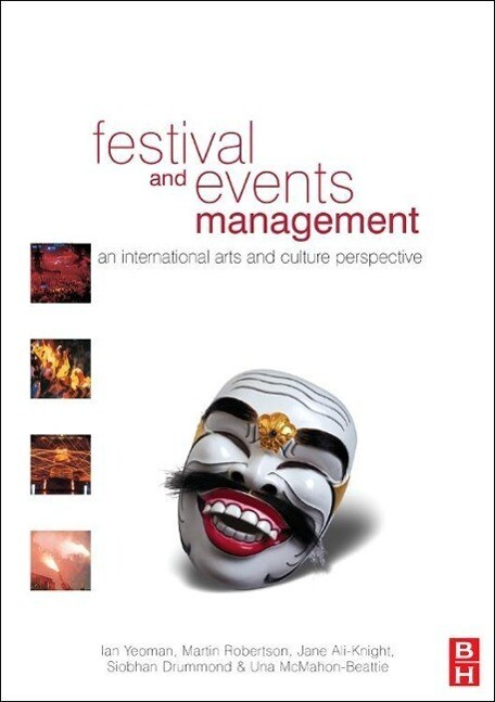 Festival and Events Management als Buch