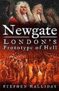 Newgate als Buch