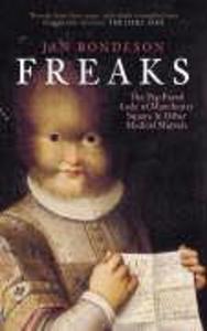 Freaks als Taschenbuch