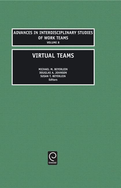 Virtual Teams als Buch
