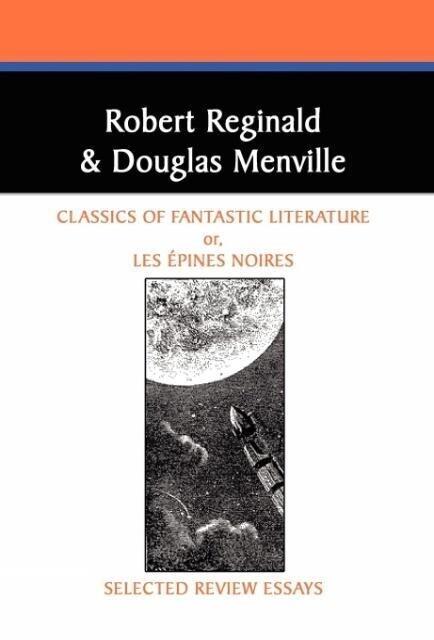 Classics of Fantastic Literature als Buch