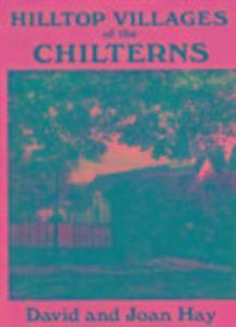 Hilltop Villages of the Chilterns als Taschenbuch