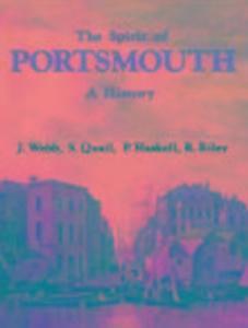 The Spirit of Portsmouth A History als Taschenbuch